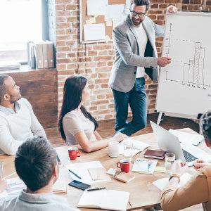 事業戦略の提案